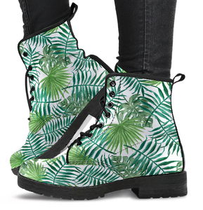 Tropical Jungle Boots