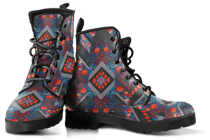 Abstract V3 Boots