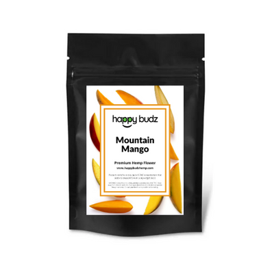 Mountain Mango CBD Hemp
