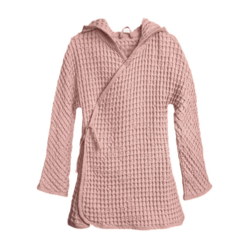 Organic Cotton Bathrobe for Kids & Junior | Ecoist