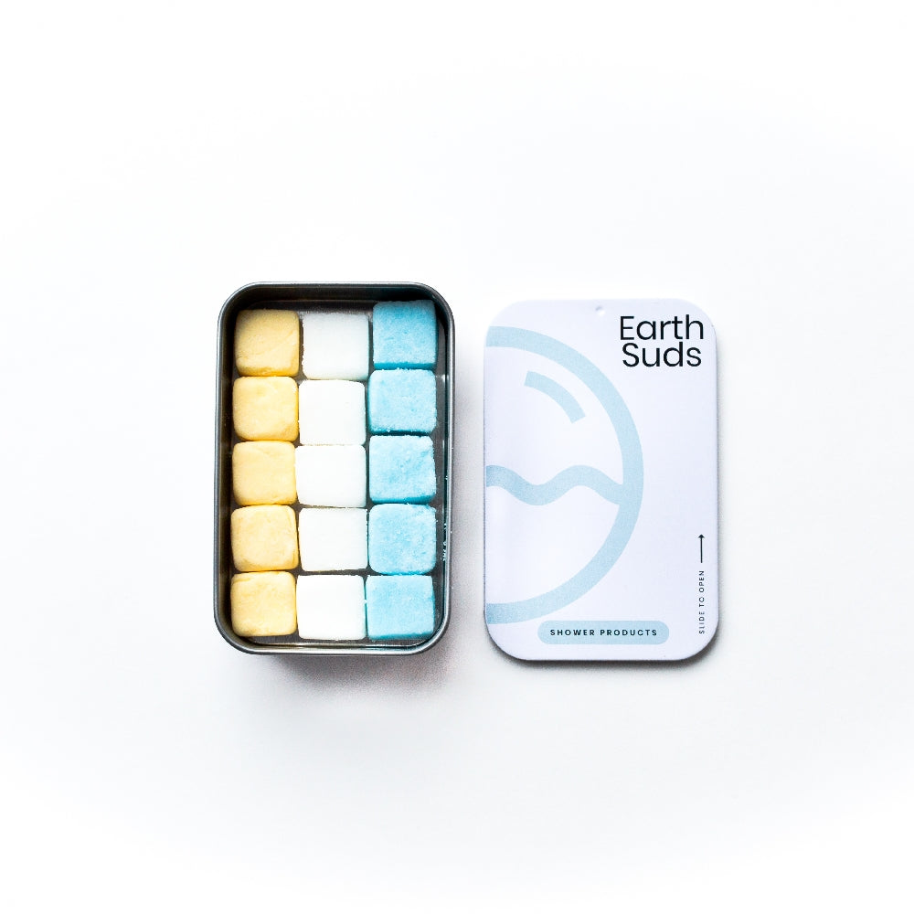 Shower Kit - Earth Suds | Ecoist