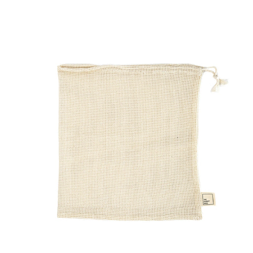 Organic Cotton Mesh Produce Bag | Ecoist