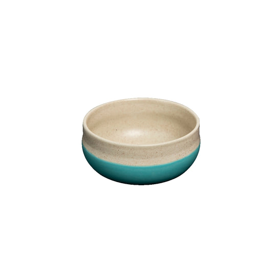 Duo Color Porcelain Bowls | Ecoist