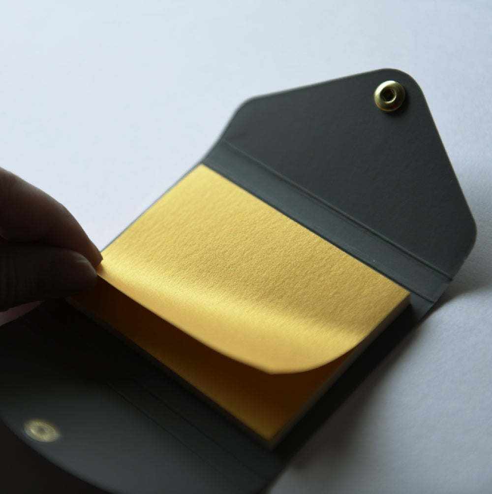 Sticky Notes - Metallic | Ecoist