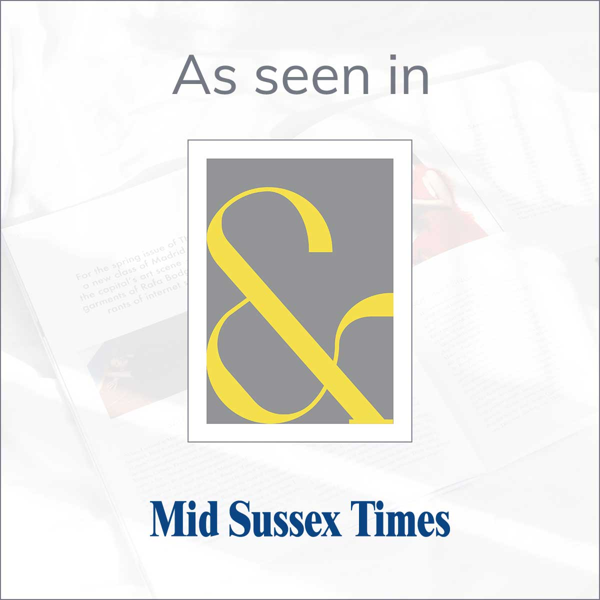 Mid Sussex Times - 7 January 2021