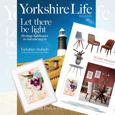 Yorkshire Life Magazine - March/April 2021
