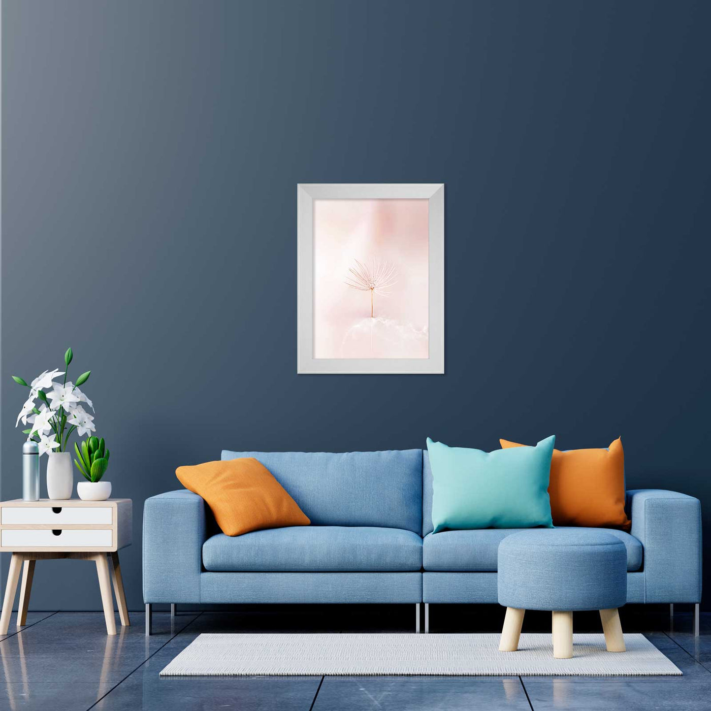 Neutral art prints & posters