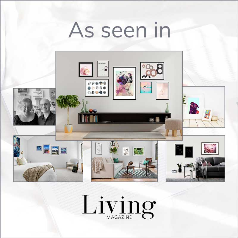 Claude & Leighton feature in an article in Buckinghamshire & Berkshire Living
