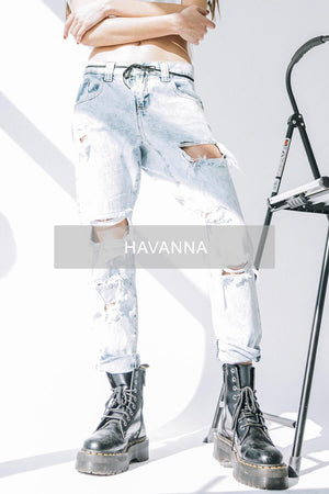HAVANNA DENIM
