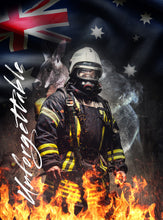 Load image into Gallery viewer, Fire Fighters Limited Edition