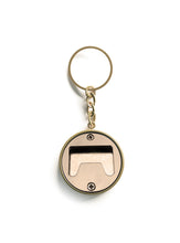 Load image into Gallery viewer, Bottle Opener Keyring