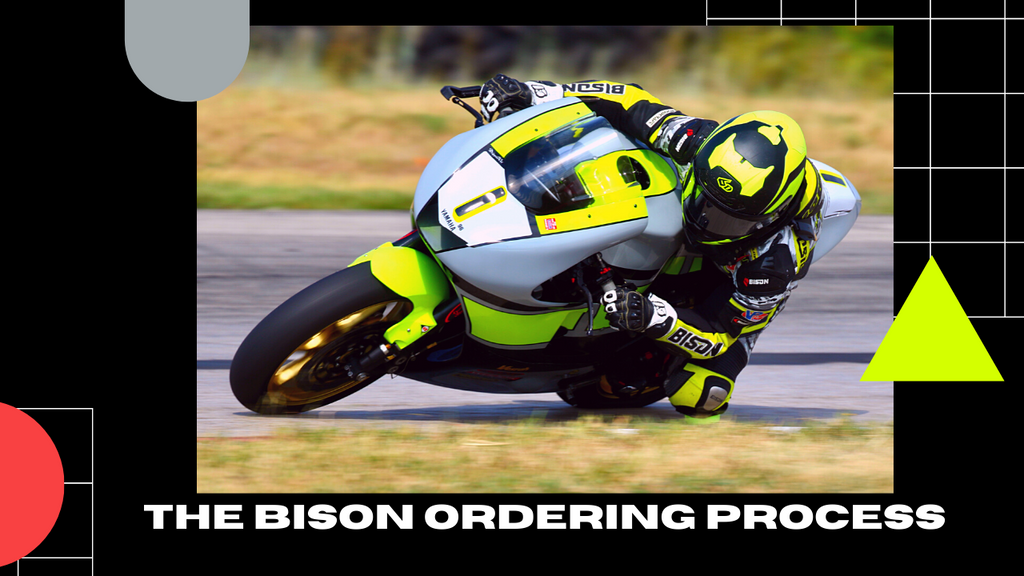The Bison Ordering Process: It's Easier Than You Think!