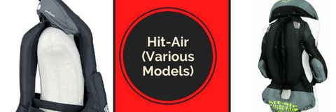 Hit-Air (MLV, VHR, ST and RS-1 series)