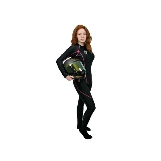 Bison Thor.1 Lycra Women's Undersuit