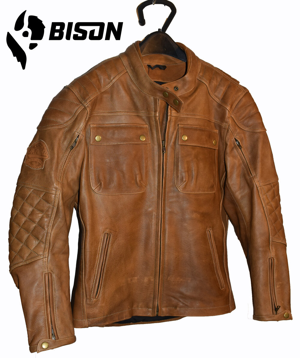 Bison Custom Street Jacket