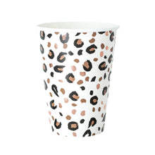 Load image into Gallery viewer, Animal Print Cups - The Party Room