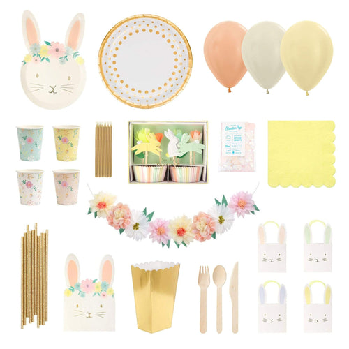 Bunny Party Box - The Party Room