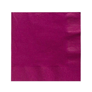 Berry Napkins - The Party Room