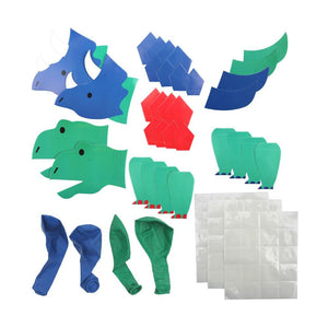 Dinosaur Balloons - The Party Room