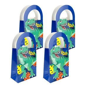 Dinosaur Party Bags - The Party Room