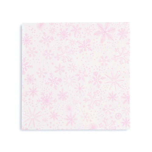 Frosted Napkins - The Party Room