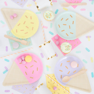 Ice Cream Party Box - The Party Room
