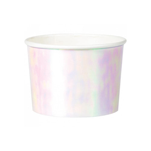 Iridescent Treat Cups - The Party Room