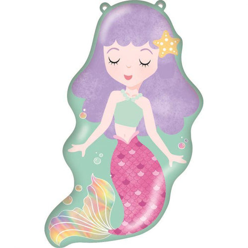 Mermaid Foil Balloon - The Party Room