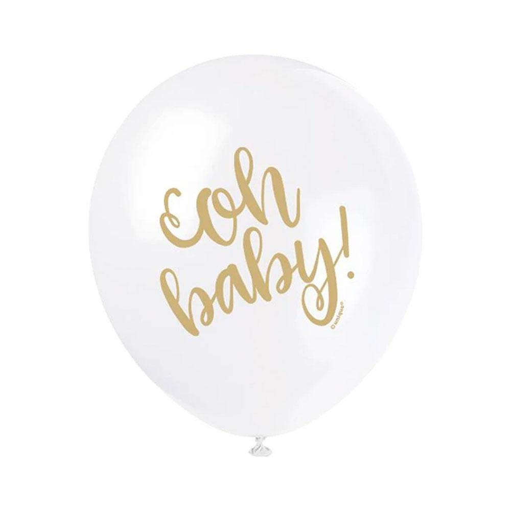 Oh Baby Balloons - The Party Room