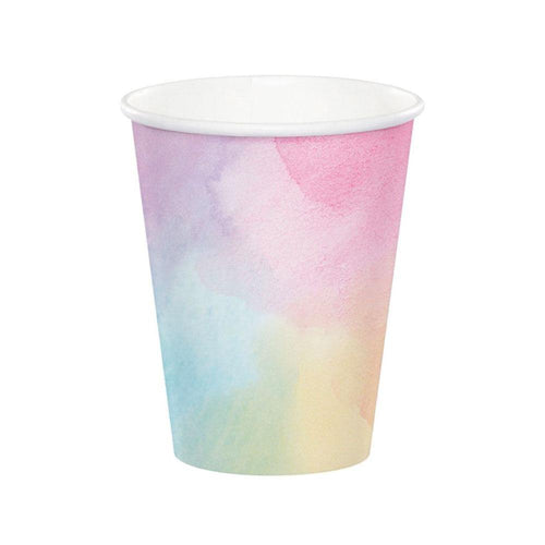 Pastel Cups - The Party Room