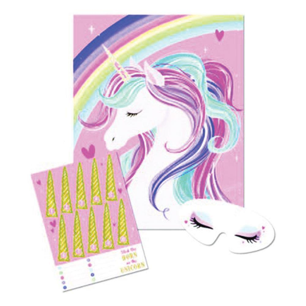 Unicorn Party Game - The Party Room
