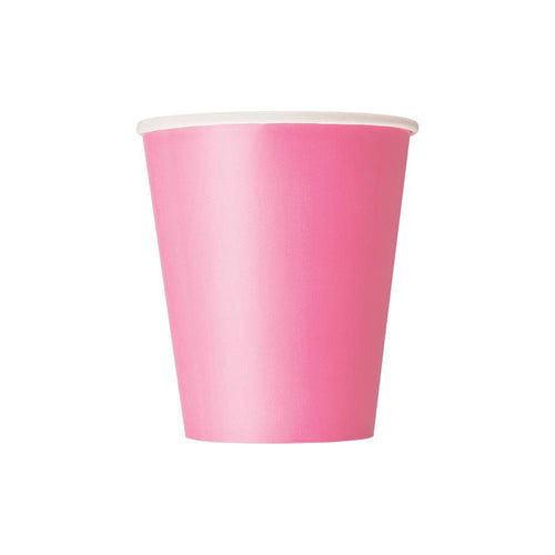 Pink Cups - The Party Room