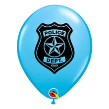 Load image into Gallery viewer, Police Car Balloons - The Party Room
