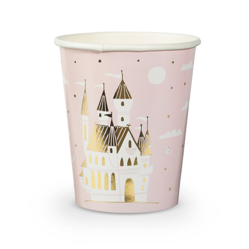 Sweet Princess Cups - The Party Room
