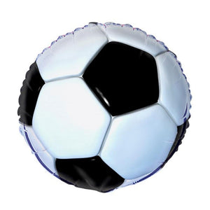Soccer Foil Balloon - The Party Room