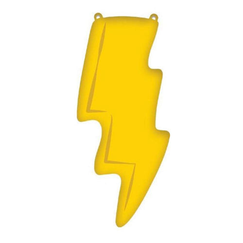 Superhero Lightning Bolt Balloon - The Party Room