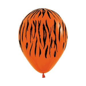 Jungle Animal Balloons - The Party Room