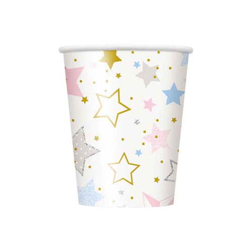 Twinkle Star Cups - The Party Room