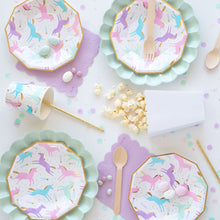 Load image into Gallery viewer, Magical Unicorn Cups - The Party Room