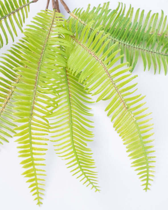 FERN SPRAY 55CM - 5748
