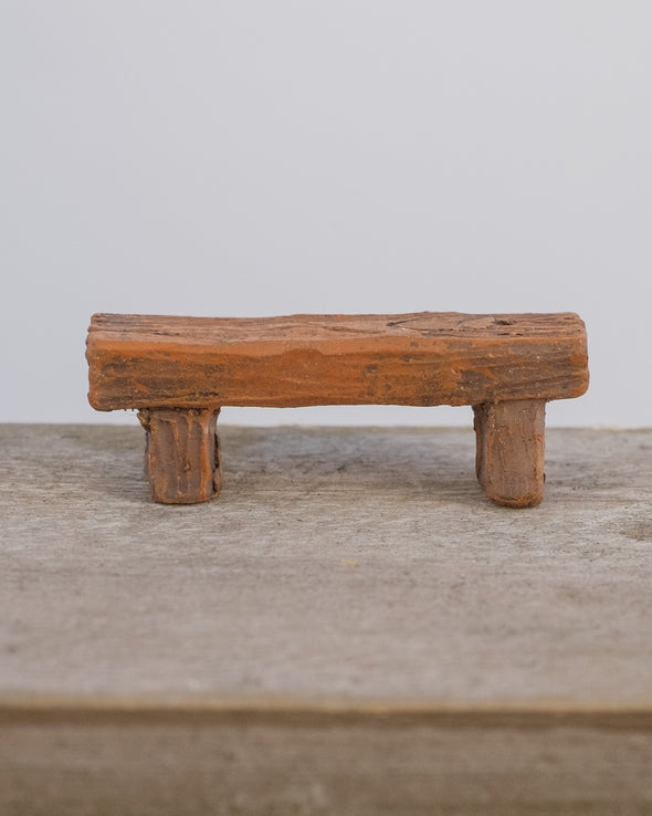 MINI GARDEN BENCH SEAT 1CM - 6326