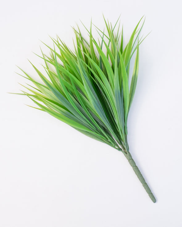 VANILLA GRASS BUSH 33CM - 6361 (Box of 36)