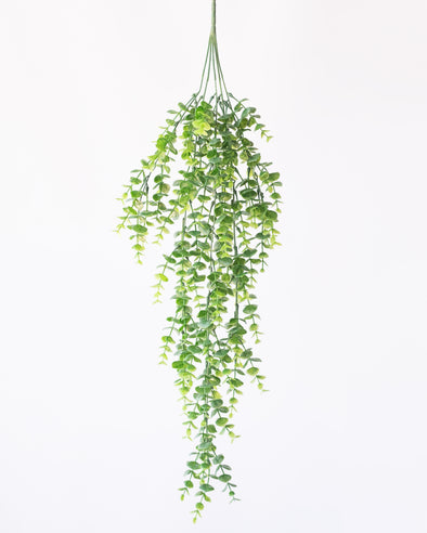 UV MID EUCALYPTUS HANGING BUSH 79CM - 6409