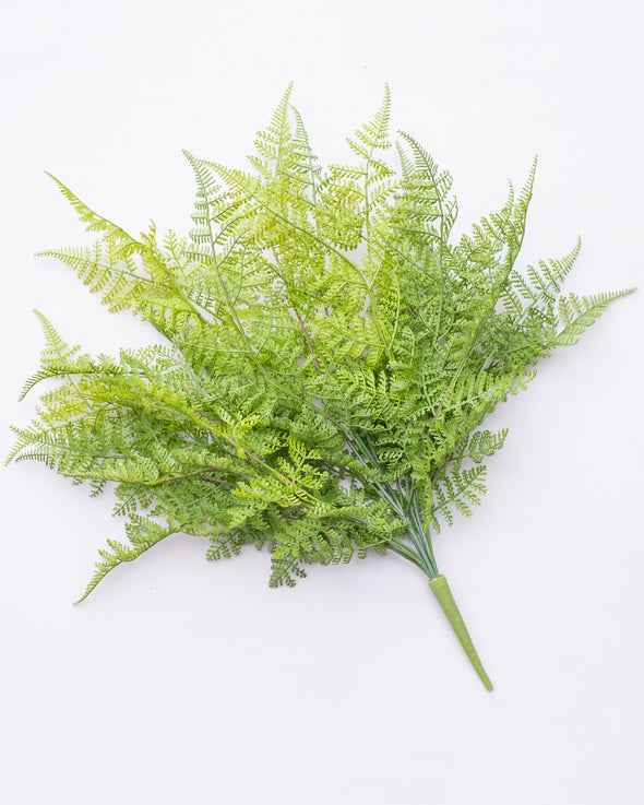 WIRE FERN OUTDOOR UV 55CM - 6561