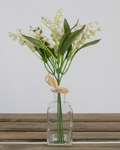 LILY OF THE VALLEY BUNDLE 27.2CM