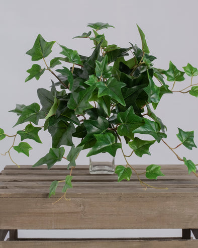 IVY BUSH TTGREEN 36CM UV PROTECTED