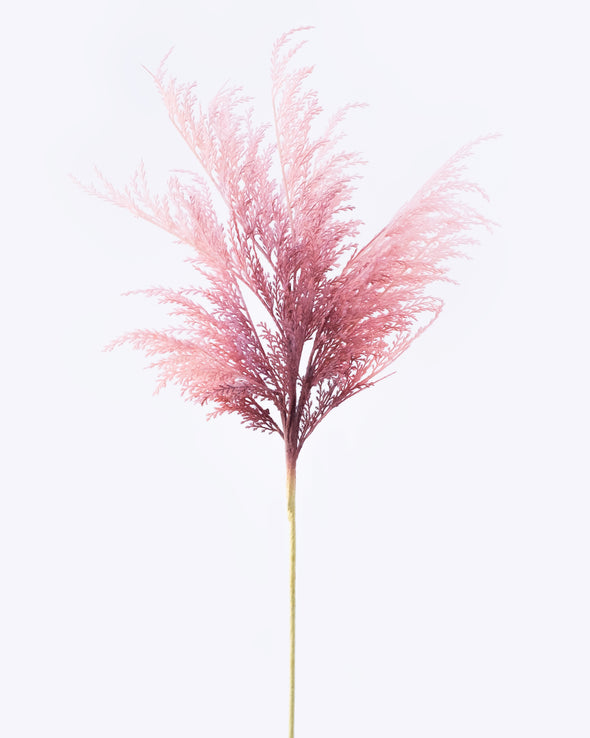 PAMPAS SPRAY PINK 67.5CM - 6835PK