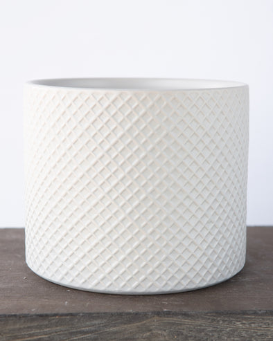 STONE POT DIAMONDS GREY - 6842GY