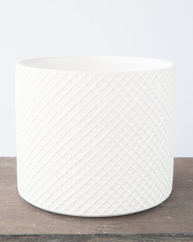 STONE POT DIAMONDS WHITE - 6842WH
