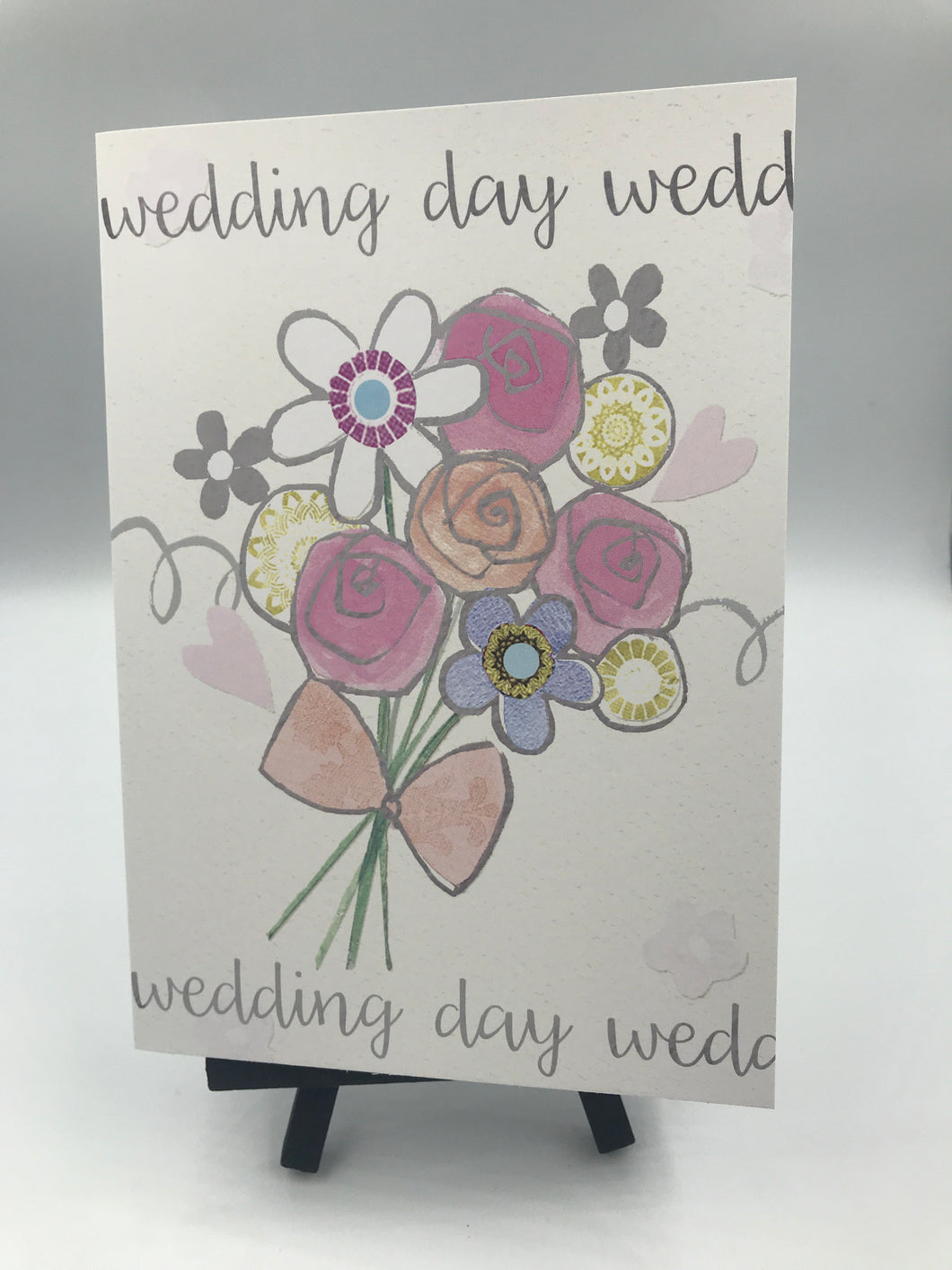 Wedding Day Floral